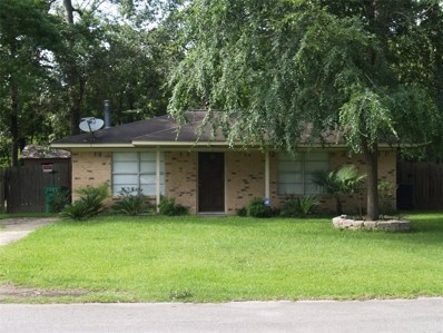 317 Doris Street, Cleveland, TX 77328 - #: 87241507
