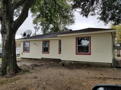 8041 Howard Drive Drive E, Houston, TX 77017 - #: 87327780