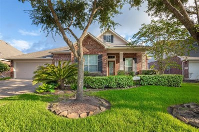 12215 Willow Brook Lane, Pearland, TX 77584 - #: 87434702
