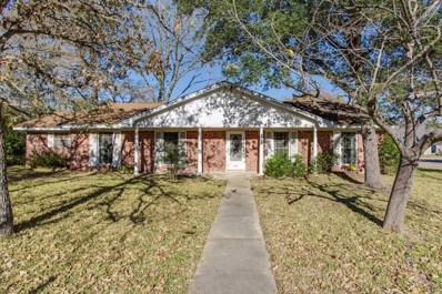 1119 Neal Pickett Drive, College Station, TX 77840 - #: 87505964