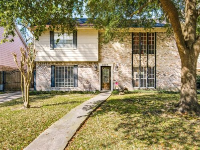 5607 Deepcreek Lane, Houston, TX 77091 - #: 87537581