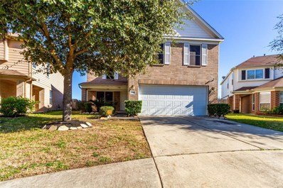 15706 Youpon Valley Drive, Houston, TX 77073 - #: 87664876