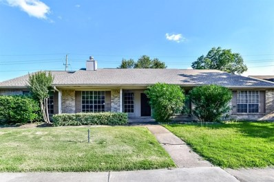 19411 Lazy Valley Drive, Katy, TX 77449 - #: 8770636