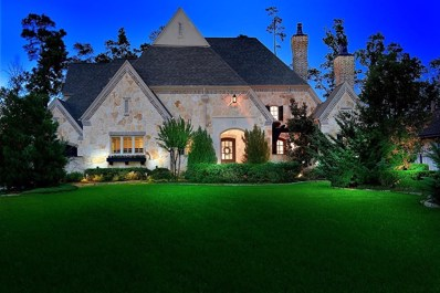 10 N Player Manor Circle, The Woodlands, TX 77382 - #: 87979718