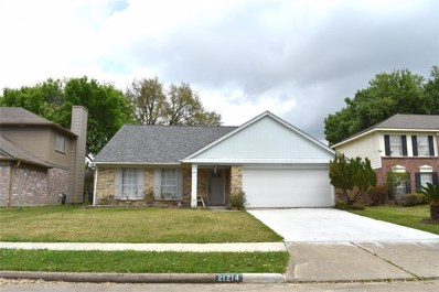 21214 Park Willow Drive, Katy, TX 77450 - #: 8805052