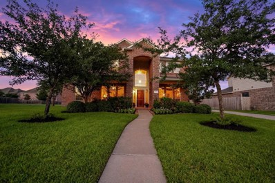 11310 Wooded Creek, Cypress, TX 77433 - #: 88082806