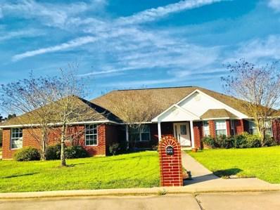 511 Heath, Crockett, TX 75835 - #: 8813168