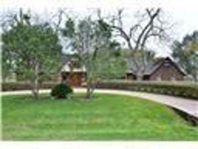 7422 Foster Creek Drive, Richmond, TX 77406 - #: 88366369