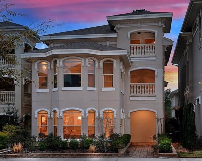 23 Olmstead Row, The Woodlands, TX 77380 - #: 88423272