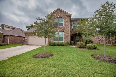 1126 Bay Sky Way, Seabrook, TX 77586 - #: 88564956