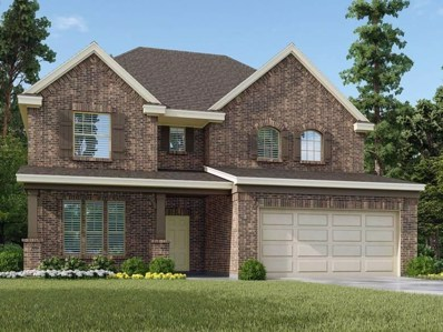 1766 Allison Place, Pearland, TX 77581 - #: 88731031