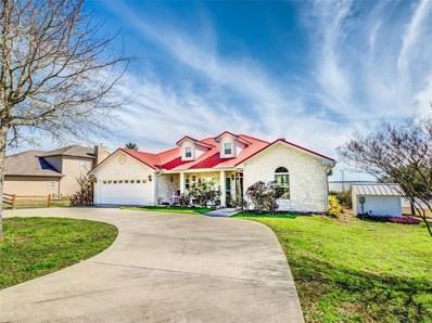 107 Canvasback Cove, Livingston, TX 77351 - #: 88832985