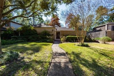 10807 Cypresswood Drive, Houston, TX 77070 - #: 88834239