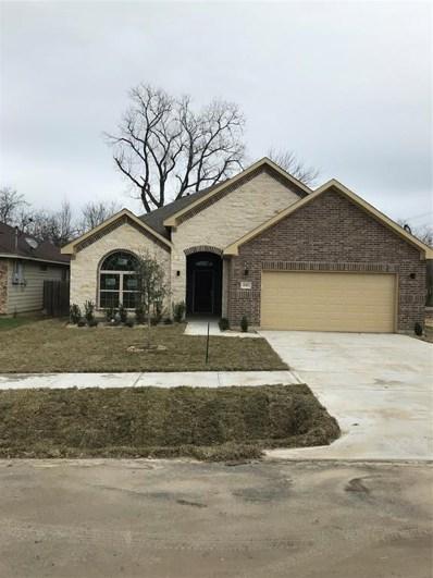 8311 Livingston, Houston, TX 77051 - #: 88854793