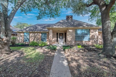 731 Mistycreek Drive, Richmond, TX 77406 - #: 88855579