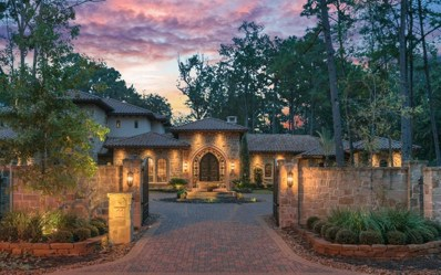 11 Congressional Circle, The Woodlands, TX 77389 - #: 89190922