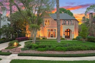1929 Olympia Drive, Houston, TX 77019 - #: 89341338