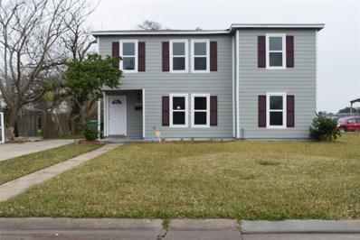 1102 2nd Avenue N, Texas City, TX 77590 - #: 89365401
