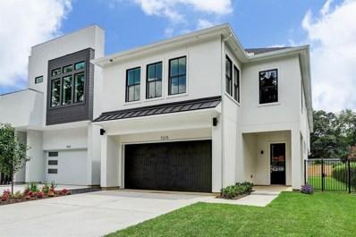 7215 Tickner Street, Houston, TX 77055 - #: 89468690