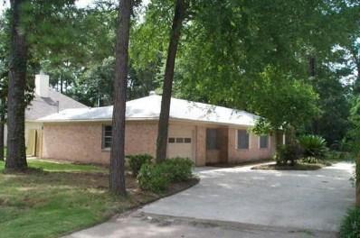 1400 Sweetgum Street, Conroe, TX 77385 - #: 89508246