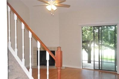 10811 Richmond Avenue UNIT 17, Houston, TX 77042 - #: 89620729
