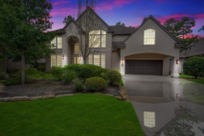 22 Orchard Pines, The Woodlands, TX 77382 - #: 89842591