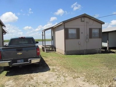 177 Private Road 644, Wadsworth, TX 77483 - #: 89871273