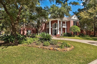 11762 Quail Creek Drive, Houston, TX 77070 - #: 89973949