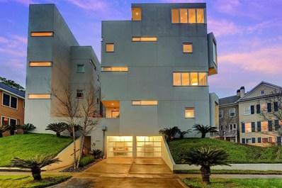 608 Stanford Street UNIT B, Houston, TX 77019 - #: 89999278