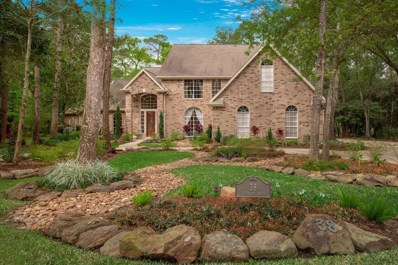 38 Southgate Drive, The Woodlands, TX 77380 - #: 90024711