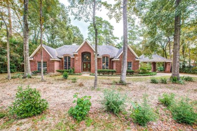 7 Red Sable Point, Spring, TX 77380 - #: 90057035