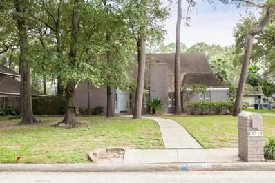 15310 Poplar Grove Drive, Houston, TX 77068 - #: 90217738