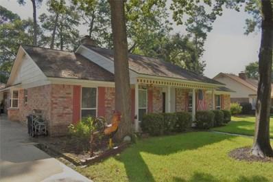 19414 Craigchester Lane, Spring, TX 77388 - #: 90453147