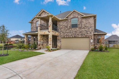 3826 Altino, Missouri City, TX 77459 - #: 90817254