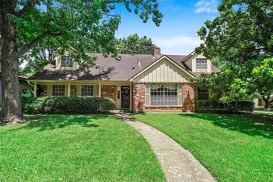 9515 Braewick Drive, Houston, TX 77096 - #: 90827205