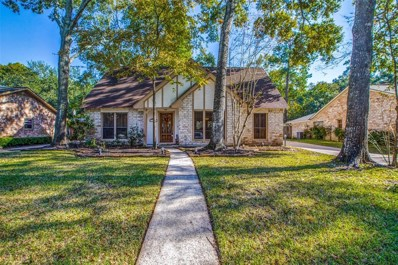 2942 Brookdale Drive, Houston, TX 77339 - #: 90857291