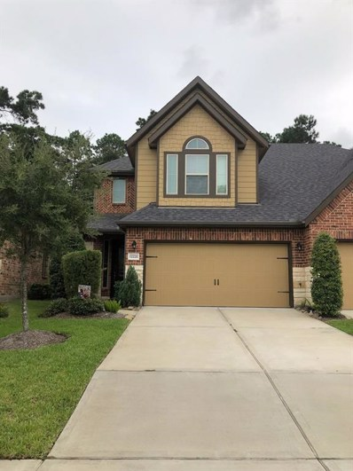 12221 Valley Lodge Pkwy, Humble, TX 77346 - #: 90869164