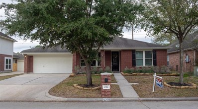 6306 Borg Breakpoint Drive, Spring, TX 77379 - #: 91065272