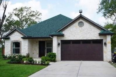 3905 Shadrack Street, Houston, TX 77013 - #: 91122218