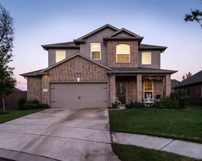 228 Park Meadow Court, Clute, TX 77531 - #: 91168071