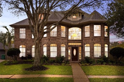 2402 Guilbeau Lane, Seabrook, TX 77586 - #: 91235176