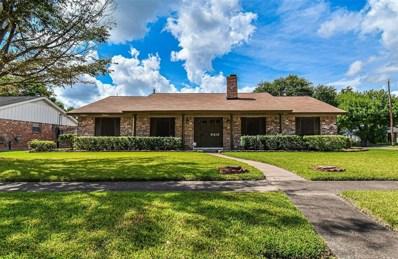9419 Roos Road, Houston, TX 77036 - #: 91262206
