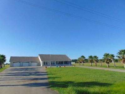 5118 County Road 286 Chambliss UNIT 0, Sargent, TX 77414 - #: 91314102