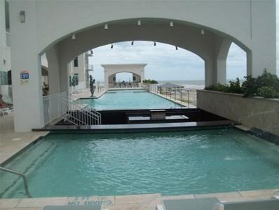 500 Seawall Blvd Boulevard UNIT 602, Galveston, TX 77550 - #: 91349324