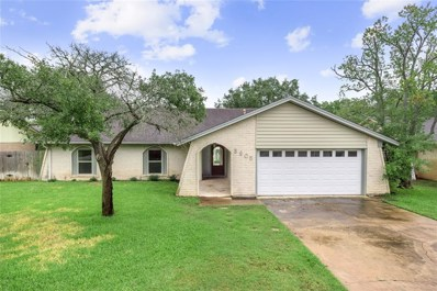 3905 Oak Bend Drive, Bryan, TX 77802 - #: 91402352