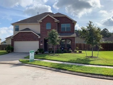 17710 Jacobs Ladder Court, Tomball, TX 77377 - #: 9144160