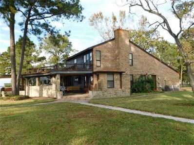 367 White Forest Lane, Livingston, TX 77351 - #: 91502374