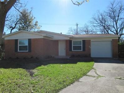 10402 Barada Street, Houston, TX 77034 - #: 91556898