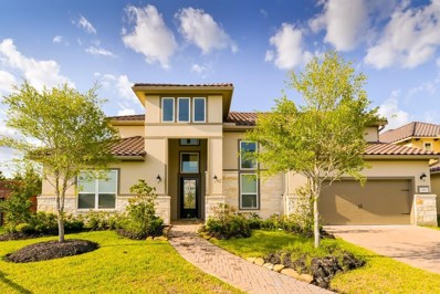 25503 Millbrook Bend Lane, Katy, TX 77494 - #: 91587959