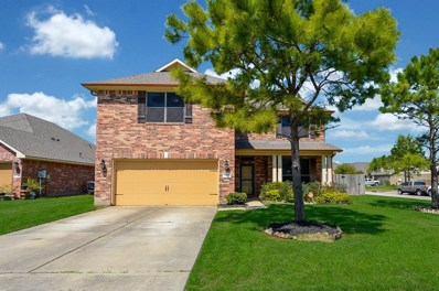 6101 Rolling Meadow Court, Pearland, TX 77581 - #: 91655288